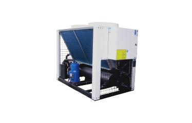 风冷涡旋式热泵/冷水机组