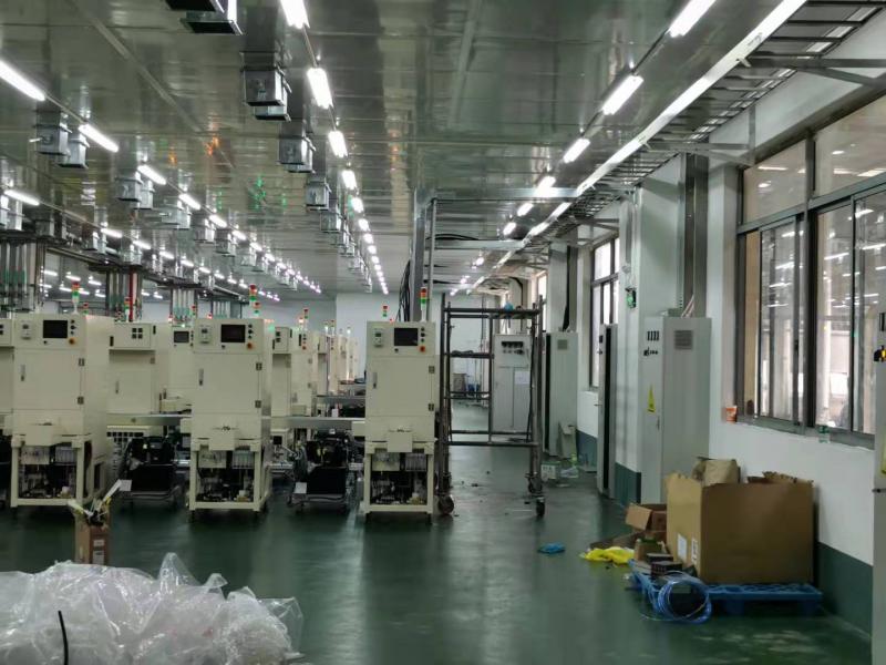 巨仲电子配电工程