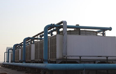 Zhiming HVAC central air conditioning
